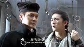 狄仁杰之神都龙王陈坤客串的配角,不细看还真不清楚