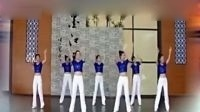 最炫民族风凤凰传奇小苹果广场舞视频
