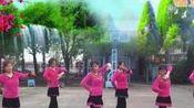 丰城万家春之雪广场舞 放牧的姑娘