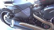 2019 Harley-Davidson FXDR 114 开箱