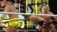 wwe2014年9月8日NXT收购标记队比赛