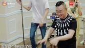 无限歌谣季:杨迪反选往后退的薛之谦,薛之谦看到歌词后要疯了