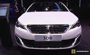 2015款标致308 SW GT LINE