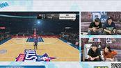 [看直播抽魔物獵人限量禮物]東京電玩展2019最新消息 Part2 !! NBA2K 台灣王者來囉!六嘆、葉子怎麼接招@PlayStation玩樂DNA114集