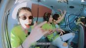 """青春的花路:20天房车行漫游新西兰花路少年日常""""抢坐""""副驾驶"""