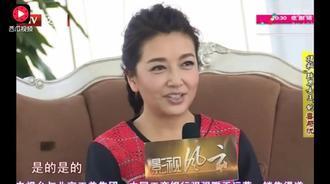 江珊与陈小艺、刘蓓、徐帆等闺蜜之间的趣事