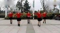 宜兴神州广场舞《今夜舞起来》
