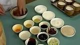 美食教程 圆笼粉蒸肉(Y)