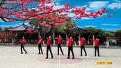 广场舞:《歌唱新时代》为美丽的祖国跳一支舞