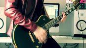 【玛丽莲曼森】Marilyn Manson - Mobscene Guitar cover by Robert