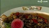 川菜 东坡鱼