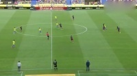 【个人集锦】西甲联赛首秀 马隆·桑托斯 vs 拉斯帕尔马斯 (14.5.2017)