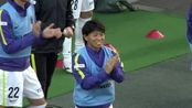 青山敏弘禁区前推射轻松破门 广岛三箭客场3-1领先