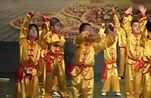 幼儿园舞蹈《表演》儿童舞蹈视频教学