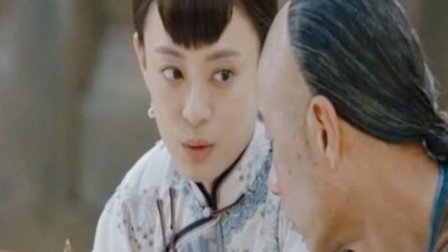 《那年花开月正圆》吴老爷吃官司 周莹接管吴家东院受阻