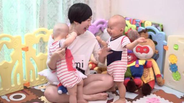 生了双胞胎是什么体验