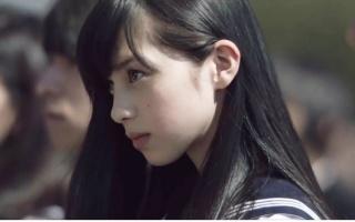 【犬系波酱字幕组】中条彩未「宝矿力水特」2015年CM 60s版+Making映像