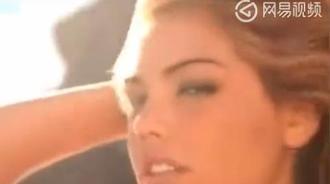 全球最性感的女人凯特·阿普顿泳装性感大片