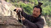 刘邦带着徭役再次来到芒砀山,不禁想起了吕素为情而死