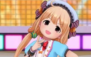 【cgss】杏 ★怎样!★ 全员