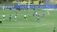 阿根廷足球甲级联赛 博卡青年2:0奥林波精华