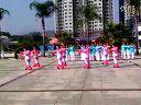 中老年民族舞蹈三元阁快乐时光之三