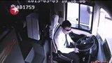 """看东方-20130323-济南万名民众送别""""最美司机""""宋阳"""