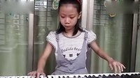 电子琴演奏——彩云追月