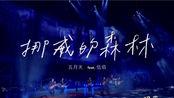 「MV」五月天·feat.伍佰_「挪威的森林」人生无限公司Live版