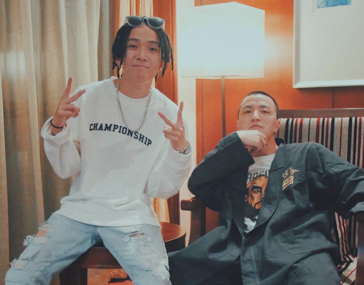 【圣桑&栗子】翻唱TT jony.j 变(cover)