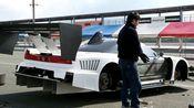 全日本最快的本田NSX tomiyoshi racing 80r promo