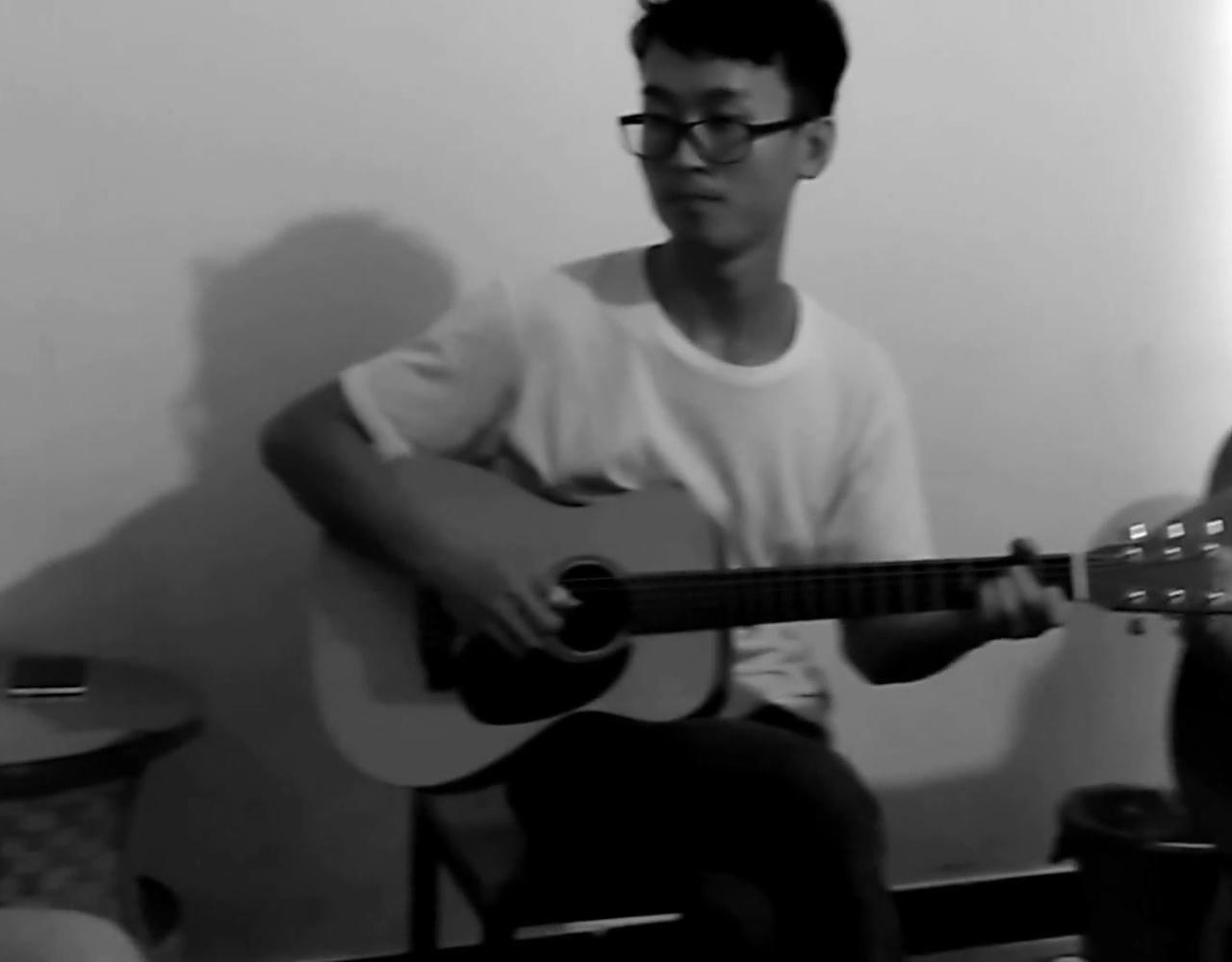 【口琴双吉他】卡农 C调 加长版