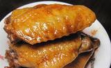 学做美食 可乐鸡翅的做法 可乐鸡翅最正宗做法视频