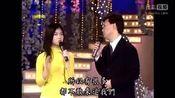 污王费玉清在自己节目中和小姑娘乱聊,音乐节目变成相亲节目