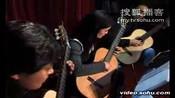 临沂阳光吉他学校刘军演奏:大海