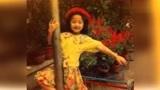 3岁的杨幂,4岁的刘亦菲,5岁的娜扎,都没有6岁的她让人惊讶