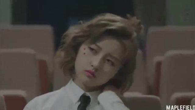 网剧推理笔记张子枫第2集cut,爱迪生出现