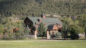 豪宅欣赏‖科罗拉多州壮阔的牧场庄园售价1000万美元