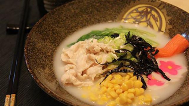 高清视频】史上美食吃的拉面日式最好_懒人在启聪魔力梁图片