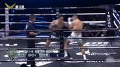 泰拳冠军韩子豪再次爆发  将国外猛将TKO!