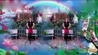 兰心蝶舞广场舞《美丽的遇见》水兵舞 编舞:杨丽萍