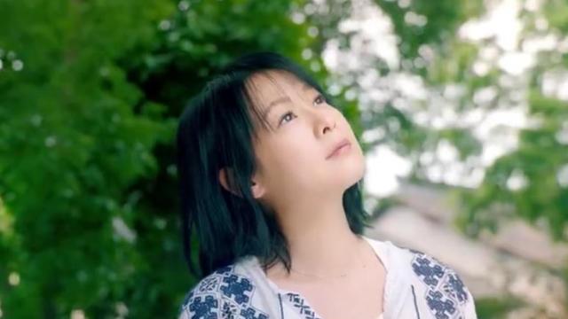 刘若英乌镇唯美宣传片