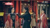 """电视剧《锦绣未央》唐嫣与杨祖青上演宅斗版""""潜伏""""女神好厉害"""