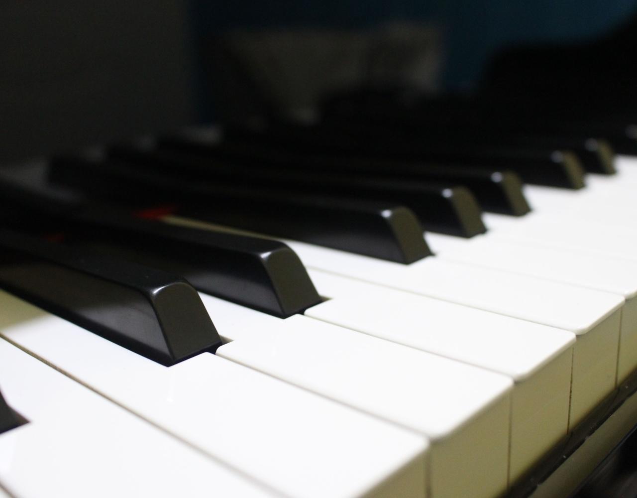 【钢琴入门】傻瓜教程5.1