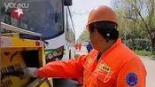 100318上海世博会:首批超级电容车入园