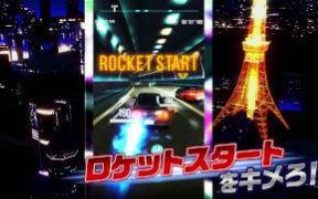 『首都高赛车 XTREME』PV