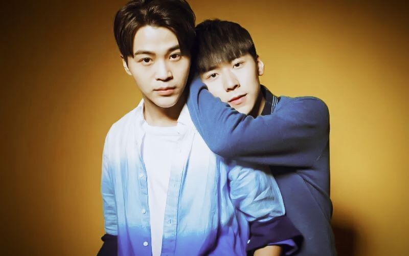 【瑞文夫夫】王博文说:他从来不抱我。