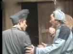 游本昌版济公, 活佛妙手移瘤助老汉, 惩戒土财主