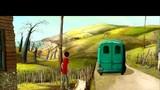 克里蒂,童话的小屋 童话故事的重新诠释