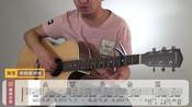 吉他教程:写给黄淮-解忧邵帅(吉他弹唱教学讲解)-飞猴乐器弹唱集(彼岸吉他x飞猴乐器联合出品)-彼岸吉他网
